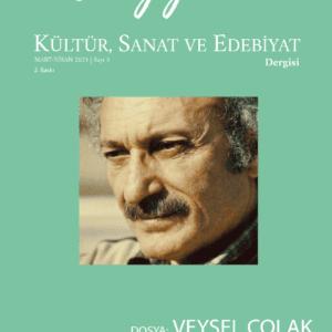 Çayyolu Kültür Sanat ve Edebiyat Dergisi, Sayı 5, İkinci Baskı