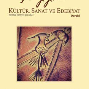 Çayyolu Kültür Sanat ve Edebiyat Dergisi, Sayı 7
