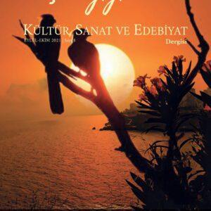 Çayyolu Kültür Sanat ve Edebiyat Dergisi, Sayı 8